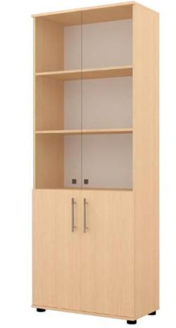 Шкафы и стеллажи для офиса